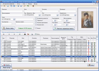 Как узнать свою родословную в архиве по фамилии бесплатно